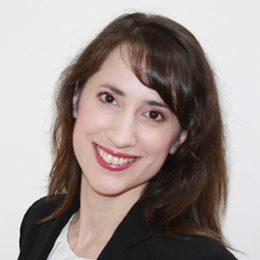 Co-fondatrice Directrice générale de Ladies First Distribution